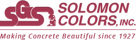 Solomon Colors, Inc